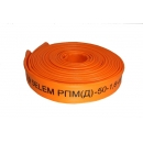 Напорный пожарный рукав 5ELEM - Protex