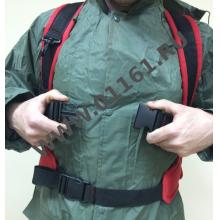 ранец противопожарный Сармат