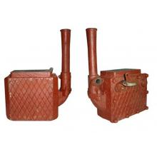 Газоструйный вакуумный аппарат