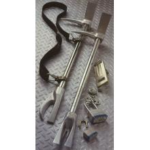 Халлиган, hooligan tool, Москва, инструмент пожарного, многофункциональный инструмент