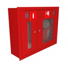 Шкаф пожарный ШПК 315 ВО (белый или красный)