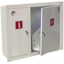 Шкаф пожарный ШПК 315 ВЗ (белый или красный)
