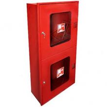 Шкаф пожарный ШПК-320-21 НО (красный или белый)