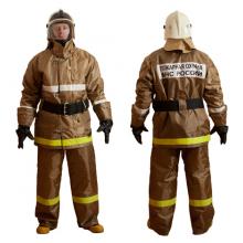 Боевая одежда пожарного БОП 902