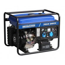 Бензиновый генератор GG7200Е