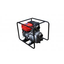Бензиновый насос GТP100А для перекачки сточных вод