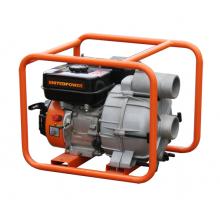 Бензиновый насос для перекачки сточных вод GТP80