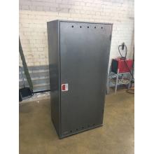 настенный антивандальный шкаф