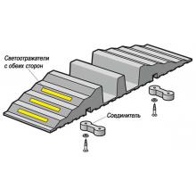 Мостик рукавный  МПР-80 (HR-3)