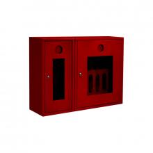 Шкаф пожарный ШПК 315 НО (белый или красный)