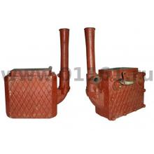 Газоструй, газоструйный вакуумный аппарат