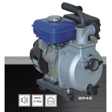 Мотопомпа бензиновая GP40