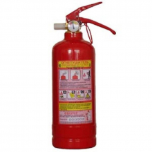 Огнетушитель порошковый ОП-10 (з)