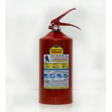 Огнетушитель порошковый ОП-2 (Меланти)