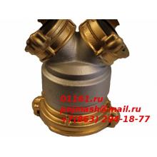 Водосборник рукавный ВС-125 Л-А-2,0