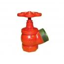 Чугунный клапан пожарного крана