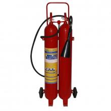 оу 40, оу 40 огнетушитель, огнетушитель углекислотный оу 40, какой срок перезарядки углекислотных огнетушителей, углекислотный огнетушитель принцип, какое напряжение можно тушить углекислотным огнетушителем