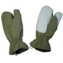 трехпалые перчатки, трехпалые перчатки купить, кольчужная перчатка трехпалая, перчатки зимние трехпалые, термостойкие перчатки купить, перчатки термостойкие