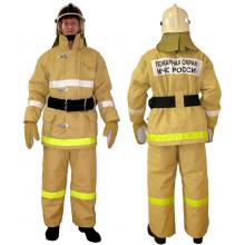 Боевая одежда пожарного БОП 902/1