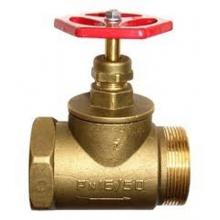 Вентиль пожарный, пожарный клапан