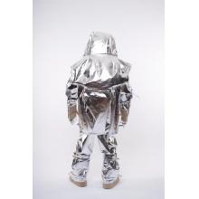 Теплоотражающий костюм ТОК-200