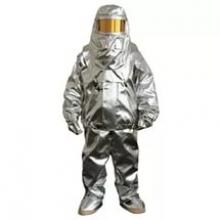 теплоотражающий костюм, теплоотражающий костюм ток, теплоотражающий костюм пожарного