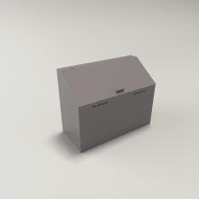 Ящик для ветоши МКМ-02