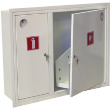 Шкаф ШПК 315 ВЗ (белый или красный)