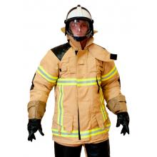 Боевая одежда пожарного БОП 1102 горчичный