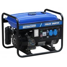 Бензиновый генератор GG3300В