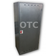 Шкаф для хранения пожарного оборудования 1000*1900*500