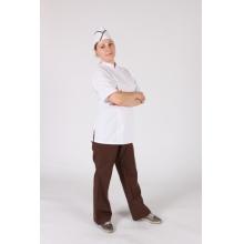 """Комплект поварской женский ткань"""" BARI"""""""