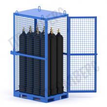 хранение баллонов +с газом, хранение баллонов +с горючим газом, хранилище +для газовых баллонов, хранилище +для баллонов