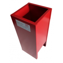 подставка под огнетушитель п 10, подставка под огнетушитель оп 5 напольная, подставка под огнетушитель напольная купить