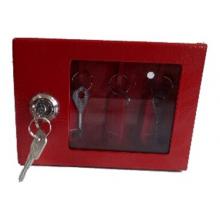 Ключница пожарная кл-03 (3 ключа)