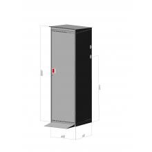 шкаф +для газового баллона уличный купить, шкаф двойной +для газовых баллонов, металлический шкаф +для газовых баллонов купить, шкаф +для газового баллона цена