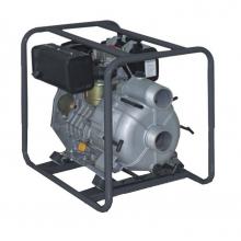 Дизельный насос для перекачки сточных вод DTP80