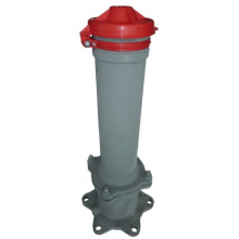 Гидрант стальной ГП-1000 Сталь-Экстра