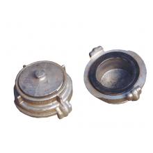 Головка-заглушка напорная ГЗН-150-1,2