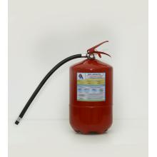 Огнетушитель порошковый  переносной ОП-8